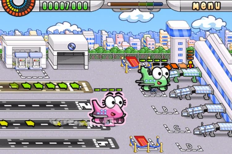 Airport Mania: First Flight XP screenshot-4