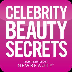 Celebrity Beauty Secrets app