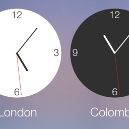 Touch Timezone