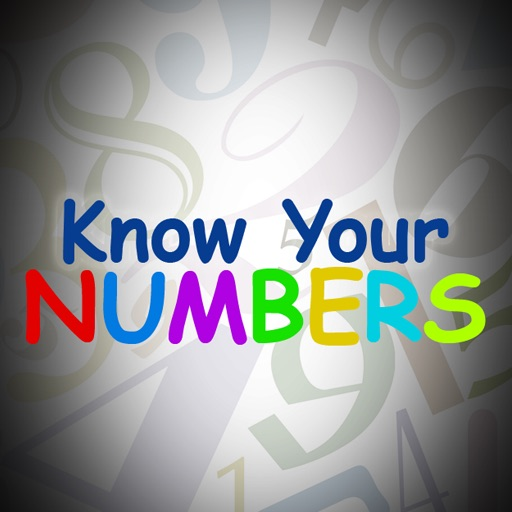 Know Your Numbers HD