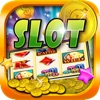 Free Jackpot Vegas Casino Slot - HD