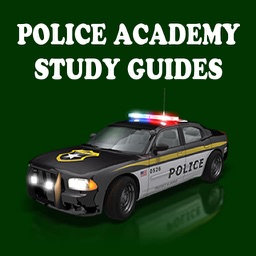 Police Academy Study Guides