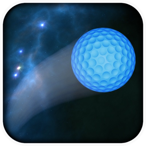 Space - Golf
