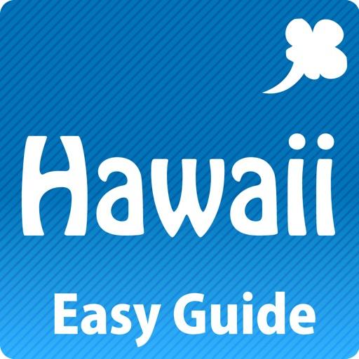 Easy Hawaii icon