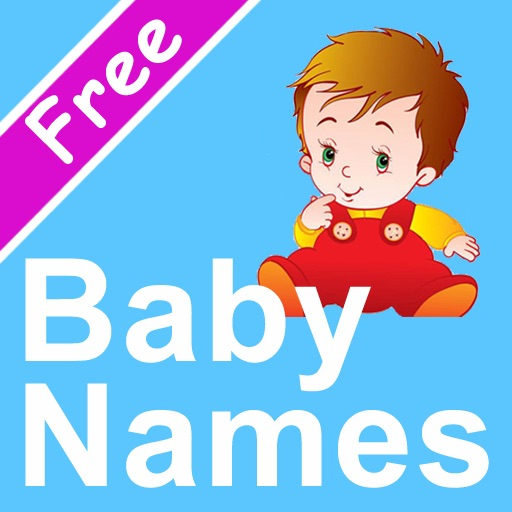 Baby Names Fortune Science FREE icon