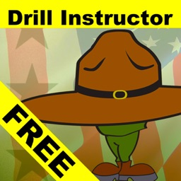 Midget Drill Instructor Comedy Ringtones (FREE)