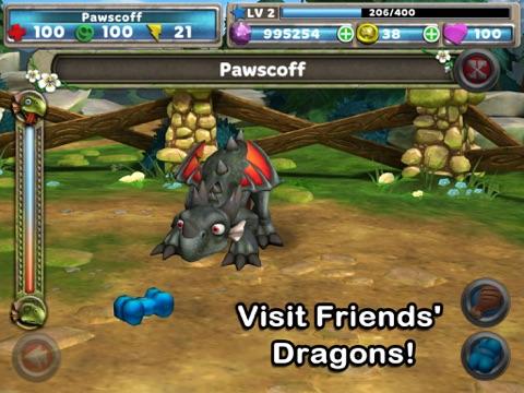 My Dragon-ipad-4