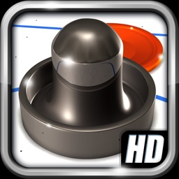 Optimum Air Hockey HD