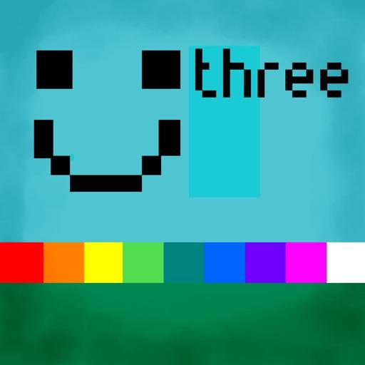 Colour Crush Three