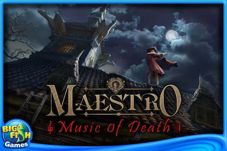 Maestro: Music of Death (Full)