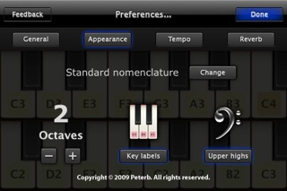 Virtuoso Piano Pro Classic Screenshot 3
