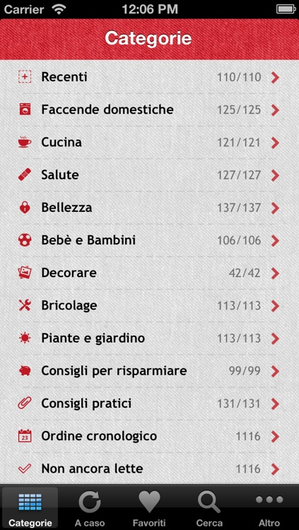 Chiedilo alla Nonna screenshot-1