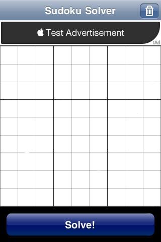 Super Sudoku Solver-2