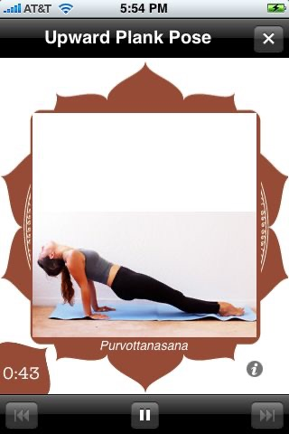 Yoga Trainer Lite