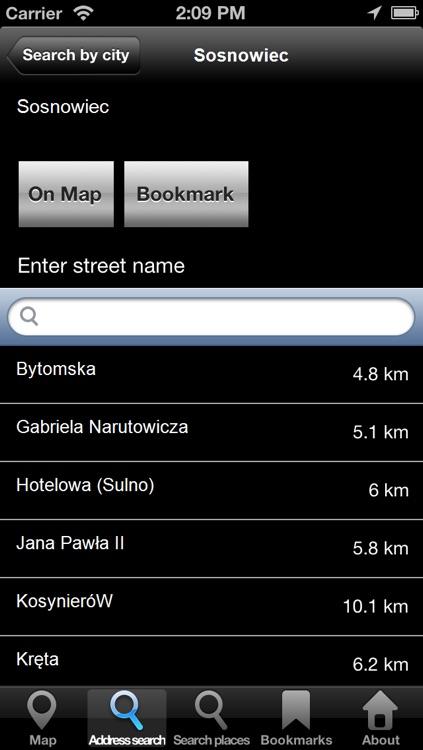 Offline Map New Zealand: City Navigator Maps screenshot-3