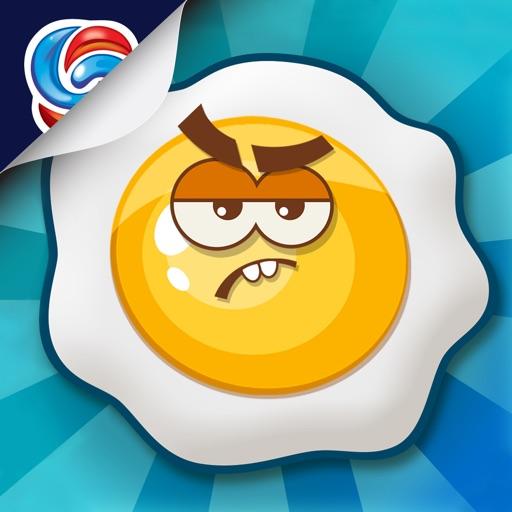 Яйцемания