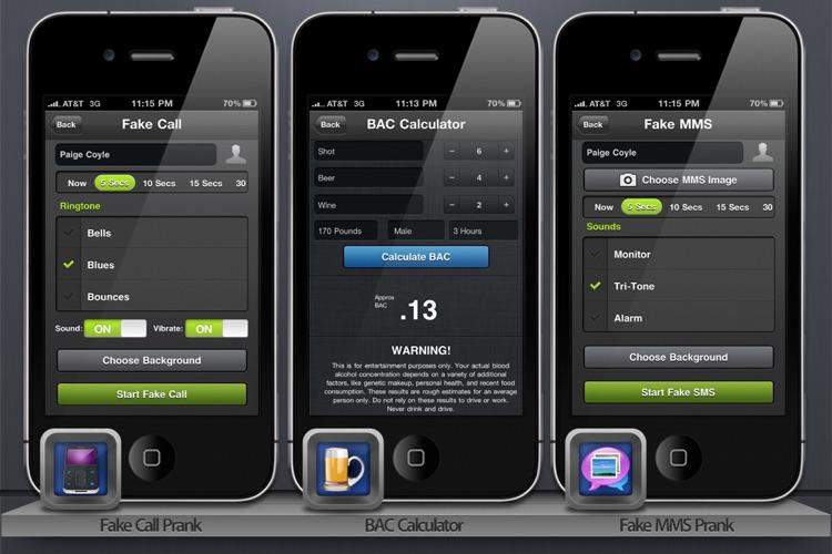 120+ in 1 : Applets screenshot-3