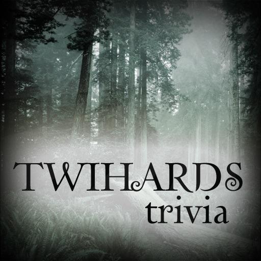 Twihard Trivia