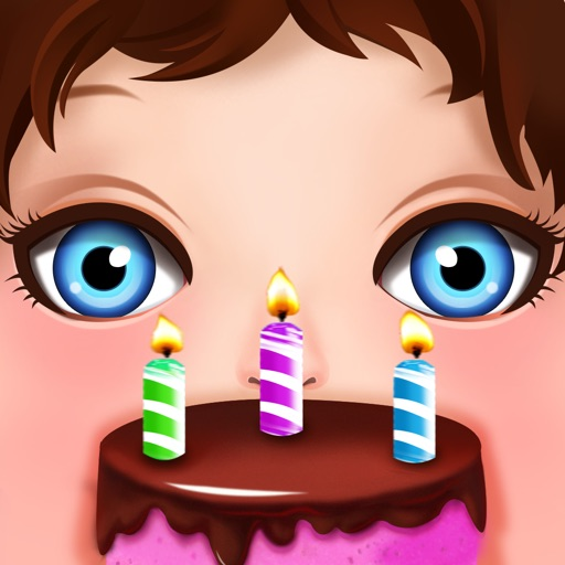 Baby Care & Play - Birthday Party