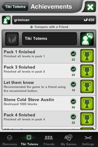 Tiki Totems screenshot-4