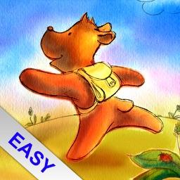 הדובי שחיפש דבש Easy