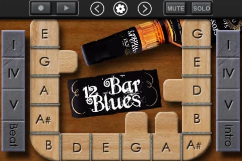 Band screenshot-2
