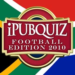 iPUBQUIZ - Football Edition 2010