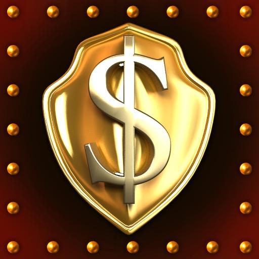 Golden Vault Slots Deluxe