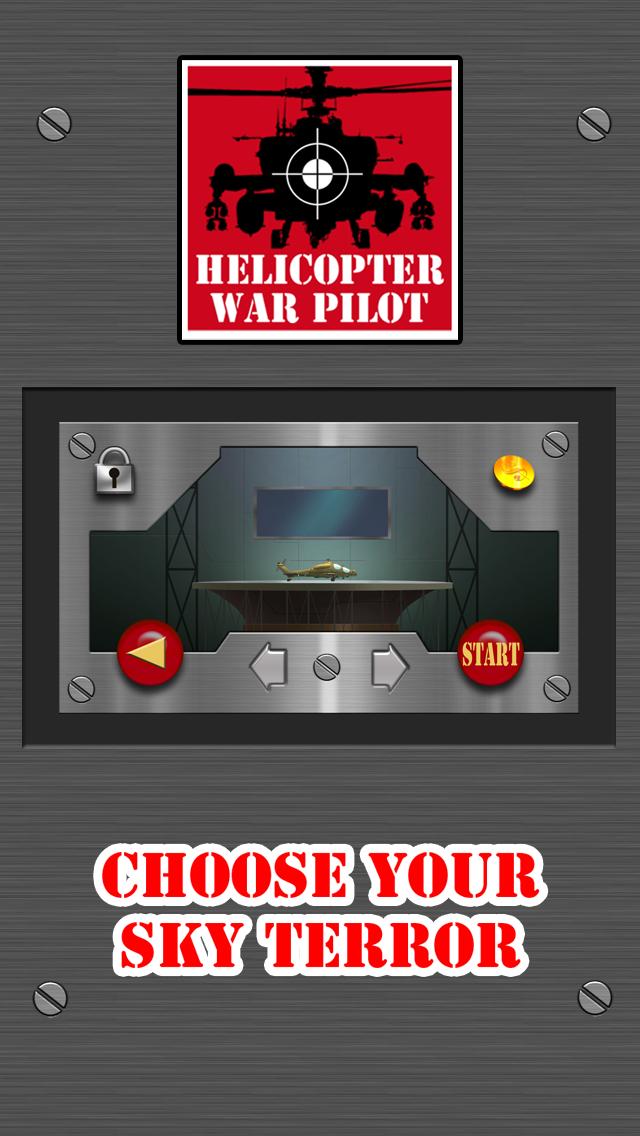 ヘリコプター:危険でパイロット ヘリ、レース、戦いと飛行で最高の新しいゲーム 空を飛んで、撮影、戦う。世界大戦はここに あるのおすすめ画像2