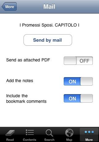 Manzoni: I Promessi Sposi illustrati screenshot-4