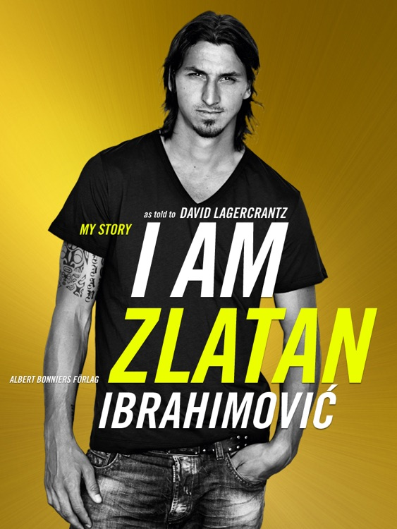 I Am Zlatan screenshot-0