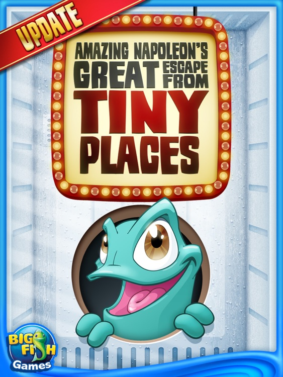 Tiny Places HD