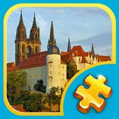 Jigsaw Puzzles: Castles