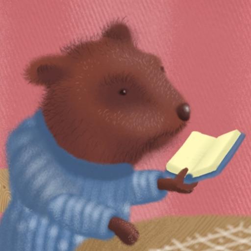 Goudlokje en de drie beren – interactief sprookje voor kinderen