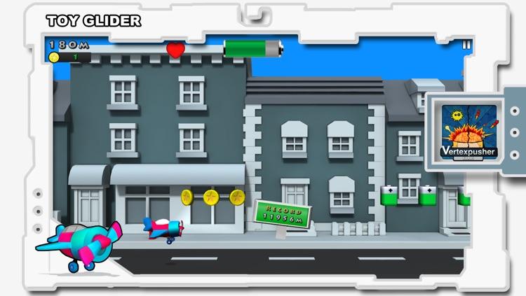 Toy Glider screenshot-4