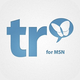 TalkRoom for MSN