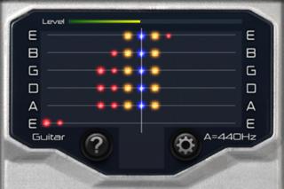 HardWire HT-6 FastTune screenshot three