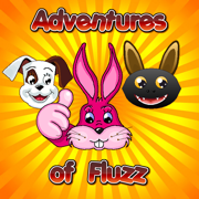 Adventures of Fluzz Land