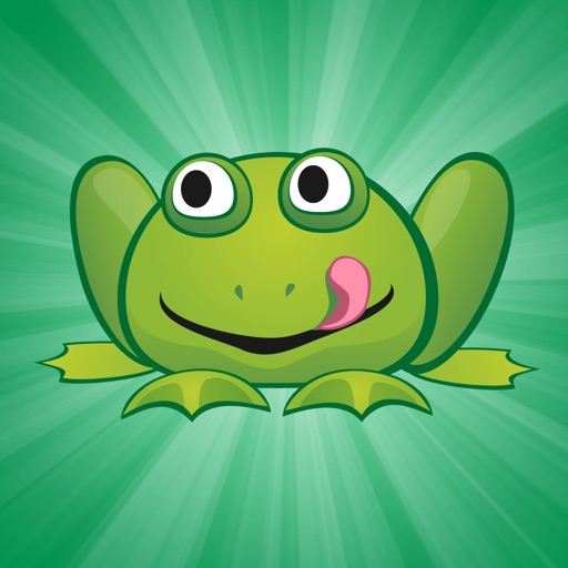 Froggy Went A Hoppin'
