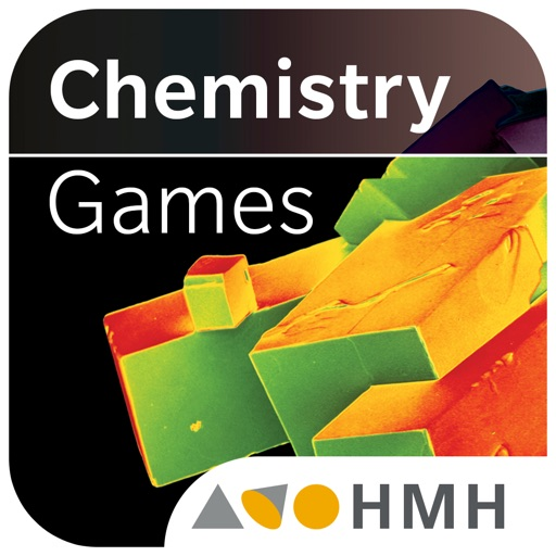Chemistry Games icon