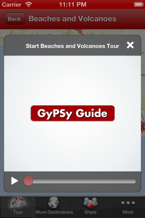 Oahu Beaches and Volcanoes GPS Driving Tour - GyPSy Guide screenshot-4