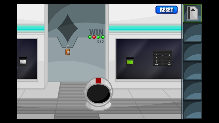 Escape to Space screenshot-4