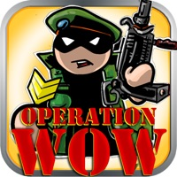 Codes for Operation wow HD Hack