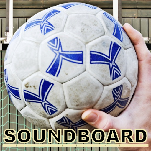 Handball Soundboard icon