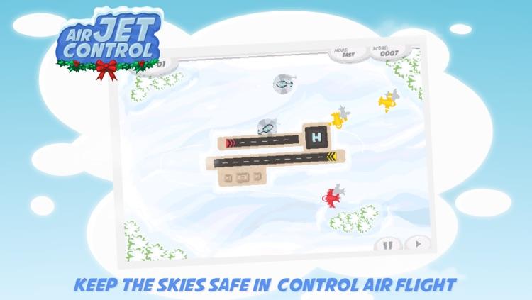 Air Jet Control Free: Flight Joyride