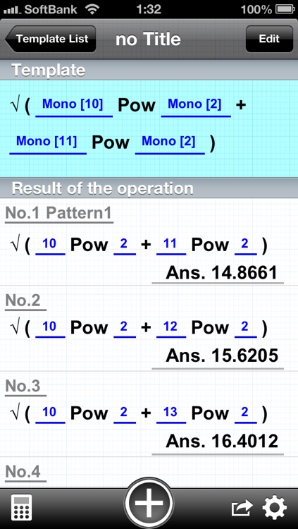 Mono Calculator Lite
