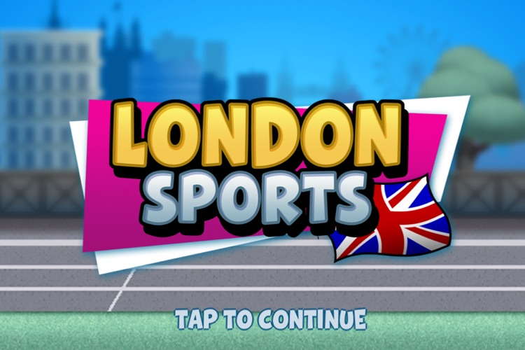 London Sports screenshot-0