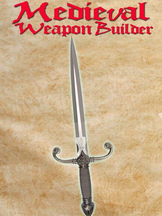 Medieval Weapon Builder HD screenshot-3