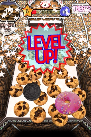 Cookie Dozer screenshot-3