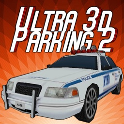 Ultra 3D Car Parking 2